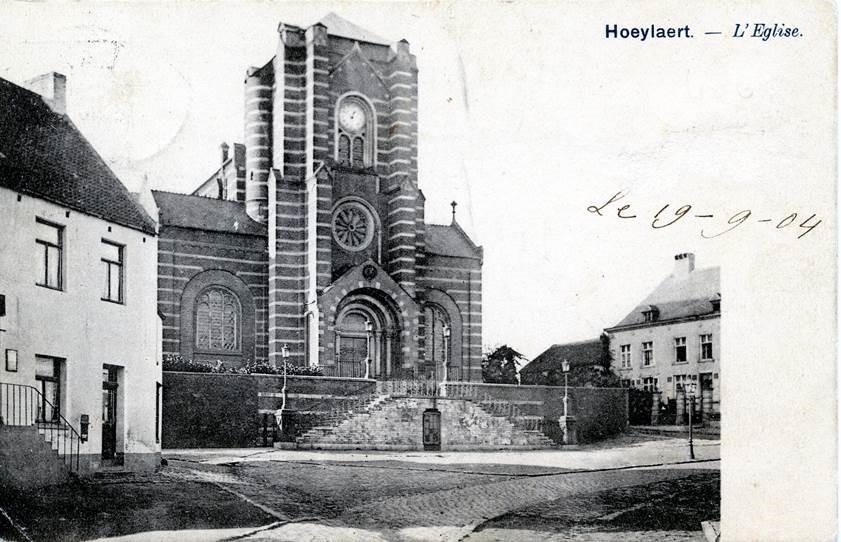 Kerk 1904