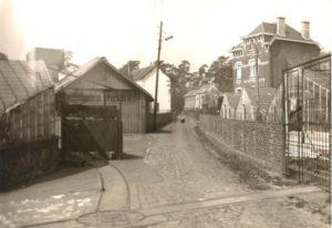 Zoniënbosstraat